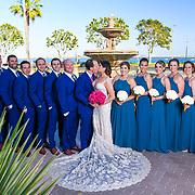 Libs Wedding Kona Kai San Diego 2018