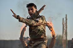 Free Syrian Army Training - 12 Sep 2018