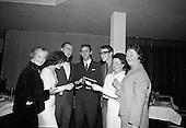 1965 - 29/11 Miami Showband