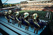 Band & Spirit at Oregon State