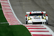 September 19, 2015: Tudor at Circuit of the Americas. #911 Tandy, Pilet, Porsche NA 911 RSR GTLM
