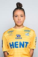 Fotball , Toppserien 2019 , portrett , portretter , Trondheims Ørn , Lauren Amanda Silver , Foto: Astrid M. Nordhaug