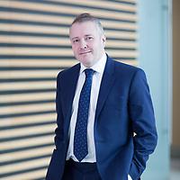 19/03/17 Leeds - Gary Maud , Gary Maude, Interim UK Risk and Compliance Director, Lowell Group