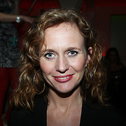 NLD/Amsterdam/20080212 - Presentatie nieuw blad Bacio, Ariane Meyer