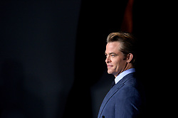Chris Pine attends the premiere of Disney's 'A Wrinkle In Time' at the El Capitan Theatre on February 26, 2018 in Los Angeles, California. Photo by Lionel Hahn/AbacaPress.com