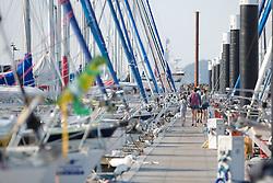 Largs Regatta Festival 2019<br /> <br /> Shoreside, Largs Yacht Haven