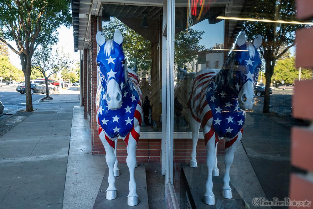 Street scenes in Marysville, Wednesday, September 29, 2021.<br /> Photo Brian Baer