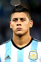 Conmebol - Copa America CHILE 2015 / <br /> Argentina National Team - Preview Set // <br /> Marcos Rojo