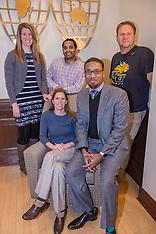 Alumni Board Group Shot