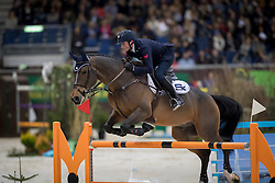 De Luca Lorenzo, (ITA), Ensor de Litrange Lxii<br /> Credit Suisse Grand Prix<br /> CHI de Genève 2016<br /> © Hippo Foto - Dirk Caremans<br /> 08/12/2016