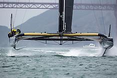 Sailing day 6