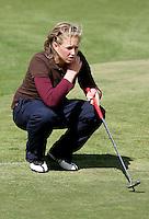 EEMNES: MARINCKE GERBRANDA. Voorjaarswedstrijd 2006 op GC de Goyer.