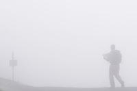 Mountain walkers, Malbun, Lichtenstein
