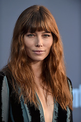 Jessica Biel attends the 22nd Annual Critics' Choice Awards at Barker Hangar on December 11, 2016 in Santa Monica, Los Angeles, CA, USA. Photo By Lionel Hahn/ABACAPRESS.COM