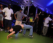 Philadelphia 2010 - September  19th The Sundae Philadelphia party at Octo. Sundae Labor Day w/ Greg Stryke.