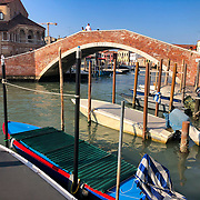 Venice, Italy is one of the world's top travel destinations.