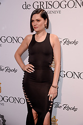 Jessie J attending the de Grisogono party ahead the 70th Cannes Film Festival, at Eden Roc Hotel in Antibes, France on May 23, 2017. Photo Julien Reynaud/APS-Medias/ABACAPRESS.COM