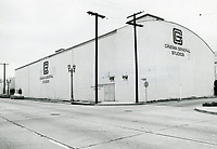 1974 Cinema General Studios at Santa Monica Blvd. & Las Palmas Ave.