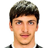 Uefa Euro FRANCE 2016 - <br /> Ukraine National Team - <br /> Pylyp Budkivskiy
