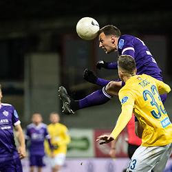 20210213: SLO, Football - Prva liga Telekom Slovenije 2020/21, NK Maribor vs NK Bravo