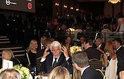 Celebrities at the USC Shoah Foundation's 20th Anniversary Gala at the Hyatt Regency Century Plaza in LA.<br /><br />Pictured: Barbra Streisand, James Brolin, President Barack Obama, Steven Spielberg and Bruce Springsteen<br />Ref: SPL750371  070514  <br />Picture by: Splash News<br /><br />Splash News and Pictures<br />Los Angeles:310-821-2666<br />New York:212-619-2666<br />London:870-934-2666<br />photodesk@splashnews.com