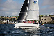 Kinsale Yacht Club Fastnet Race 2020
