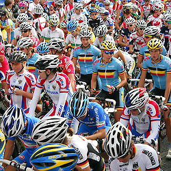 20110924: DNK, Cycling - UCI Road World Championships - Day 5