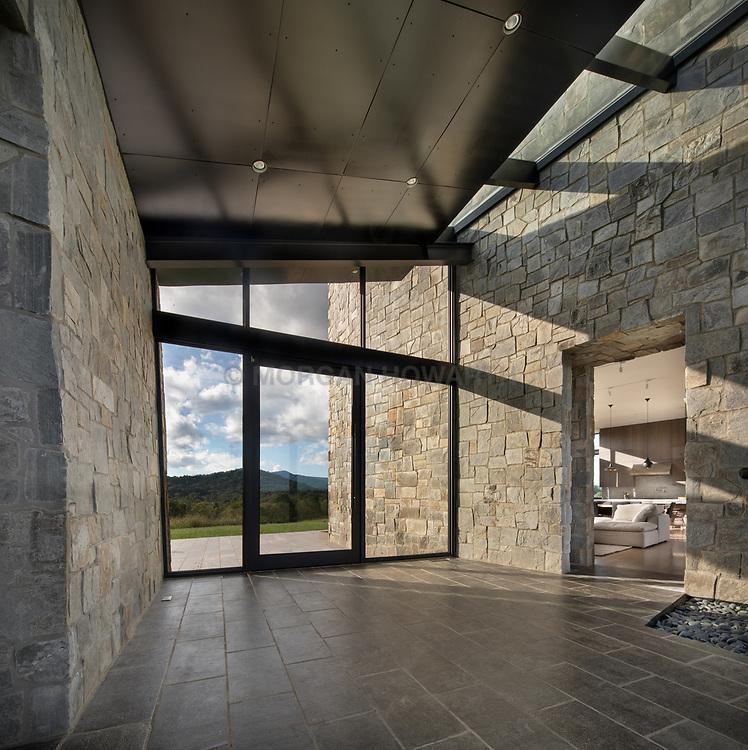 98_Lyle modern home design Foyer with sun light VA 2-174-303