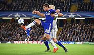 Chelsea v Dynamo Kiev 041115
