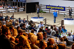 Auction<br /> FEI WBFSH Jumping World Breeding Championship Lanaken 2019<br /> © Hippo Foto - Dirk Caremans<br />  20/09/2019
