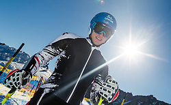 04.10.2014, Rettenbach Ferner, Soelden, AUT, OeSV, Gletschertraining, im Bild Matthias Mayer (AUT) // Matthias Mayer of Austria during a practice session of Austrian Ski Federation at the Rettenbachferner, Austria on 2014/10/04. EXPA Pictures © 2014, PhotoCredit: EXPA/ JFK