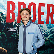 NLD/Amsterdam/20170522 - Premiere film Broers, Jonas Smulders