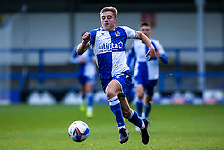 James Daly of Bristol Rovers - Mandatory by-line: Robbie Stephenson/JMP - 31/10/2020 - FOOTBALL - Crown Oil Arena - Rochdale, England - Rochdale v Bristol Rovers - Sky Bet League One