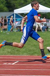 boys 400 meters, Maine State Track & FIeld Meet - Class B