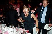JO ELVIN; , Glamour Women of the Year Awards 2011. Berkeley Sq. London. 9 June 2011.<br /> <br />  , -DO NOT ARCHIVE-© Copyright Photograph by Dafydd Jones. 248 Clapham Rd. London SW9 0PZ. Tel 0207 820 0771. www.dafjones.com.