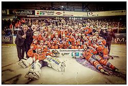 Esbjerg Energy, Danmarksmestre 2015-2016