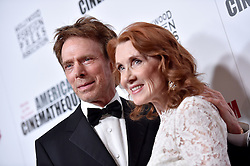 Jerry Bruckheimer attends the 30th Annual American Cinematheque Awards Gala at The Beverly Hilton Hotel on October 14, 2016 in Beverly Hills, California. Photo by Lionel Hahn/AbacaUsa.com