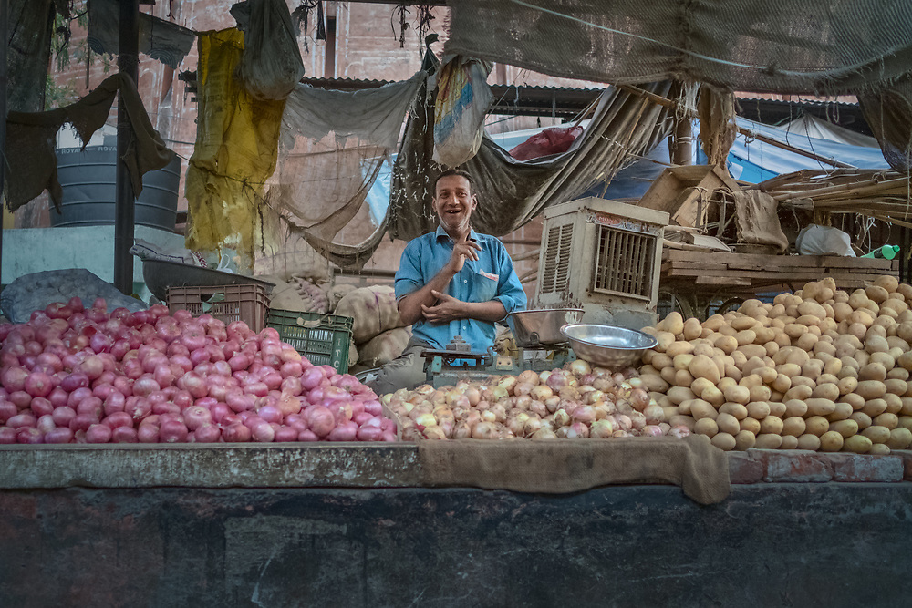 """India, the second largest producer of fruits and vegetables in the world, is not eating enough of them. An affinity for fast food, long work hours and rising prices of fruit and vegetable are the leading reasons for a drop in their consumption. The government actively endorses """"Five-a-day"""" policy, a recommendation to eat five servings of 80 grams a day, 400 grams of fruit and vegetables in all."""