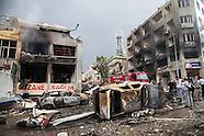 Reyhanlı bombings - Turkey