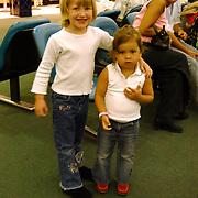 Vakantie Miami Amerika, Diana Janssen en Naomi