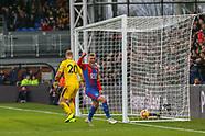 Crystal Palace v Burnley 011218