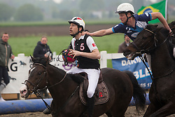 Smekens Jeroen, BEL,<br /> BK Horseball 2018<br /> © Sharon Vandeput<br /> 14:12:40