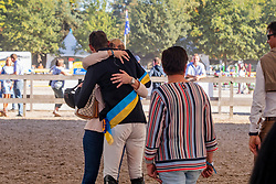 Verlooy Nena, Verlooy Jos<br /> Belgisch Kampioenschap  Lanaken 2019<br /> © Hippo Foto - Dirk Caremans<br />  21/09/2019