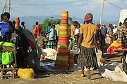 Ethiopian Market Place