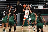 2021 Hurricanes Women's Basketball