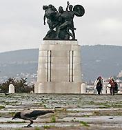 Trieste,Monumento ai caduti