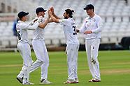 Nottinghamshire County Cricket Club v Derbyshire County Cricket Club 050721