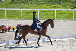 Blasco Botin Gonzalo, ESP, Sij Veux d Autize<br /> FEI EventingEuropean Championship <br /> Avenches 2021<br /> © Hippo Foto - Dirk Caremans<br />  24/09/2021