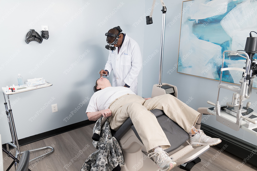 Jackson Eye care  (©Brian Branch-Price/TheFotodesk)
