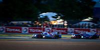 Qualifying Nicolas Minassian (FRA) / Maurizio Mediani (ITA) / Mikhail Aleshin (RUS) driving the LMP2 SMP Racing BR01 - Nissan 24hr Le Mans 15th June 2016
